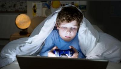 Studi Ungkap Game Online dengan Unsur Senjata Berbahaya untuk Anak-Anak