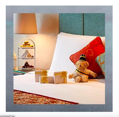 5 Hotel Super Mewah dengan Harga Fantastis