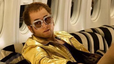 Tuai Pujian di Cannes, Rocketman Melempem di Box Office