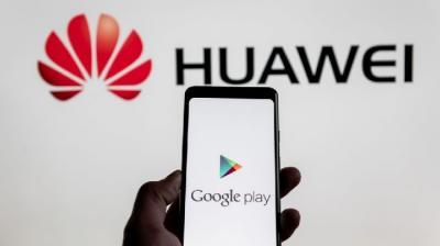 Apakah OS Buatan Huawei Bakal Gantikan Android?