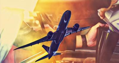 Maskapai Asing Masuk Jadi Ancaman Industri Penerbangan RI