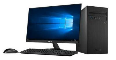 PC Desktop ASUSPRO D340MC Hadirkan Fitur Keamanan Fisik