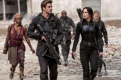 Lionsgate Sudah Persiapkan Prekuel Hunger Games