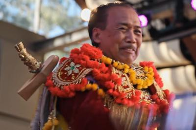 Bali: Beats of Paradise, Film Dokumenter tentang Seni Gamelan