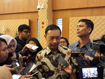 Kepala BKPM Pastikan Investasi Tumbuh Pasca-Pemilu