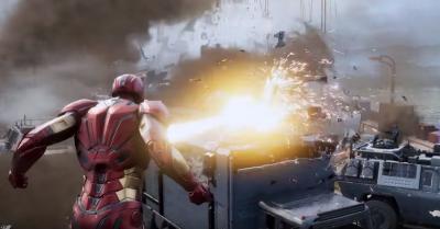 Game Marvel's Avengers Ingin Tampil Beda dari Buku Komik
