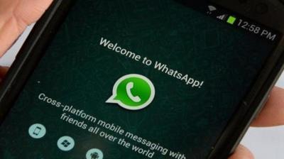 Polri : Hingga Kini, Patroli Whatsapp Belum Pernah Dilakukan