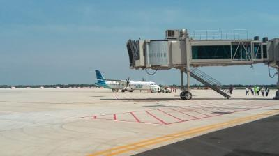 Pesawat Jet Pindah Terbang dari Bandara Husein ke Kertajati Paling Lambat 1 Juli