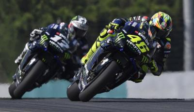 Positif di Tes Pascabalap Catalunya, Rossi Ingin Yamaha Tetap Fokus Kembangkan YZRM1