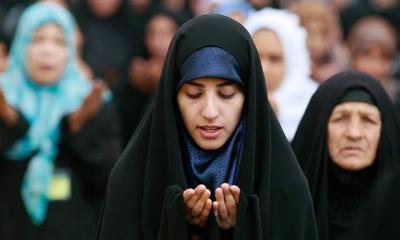 Biar Doa Cepat Dikabulkan, Kenapa Orang Seringkali Bernazar?