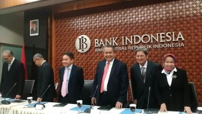 Longgarkan Likuiditas Bank, BI Turunkan GWM