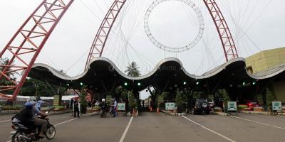 Pembangunan Jaya Ancol Bagi Dividen Rp53 per Saham