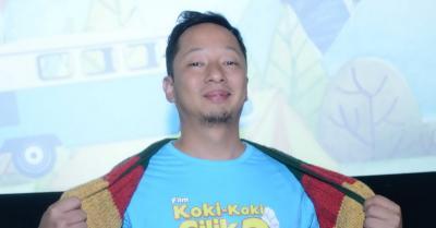 Awal Karier, Ringgo Agus Rahman Sempat Numpang di Rumah Christian Sugiono