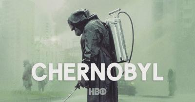 Serial Chernobyl dan Euphoria Siap Gantikan Posisi Game of Thrones