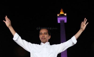 Ulang Tahun ke-58, Jokowi: Saya Tak Pernah Merayakan