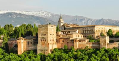 Peneliti Temukan Bangunan Terkubur yang Diyakini Masjid Tertua di Eropa
