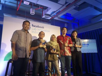 Facebook Bangun Lab Inovation, Dorong Komunitas Startup hingga Developer Berkembang