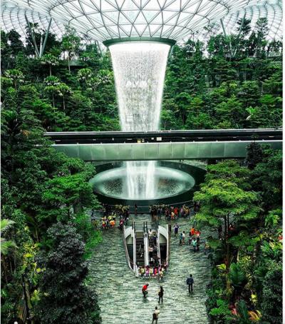 4 Spot Wisata di Singapura yang Asyik dan Seru untuk Liburan
