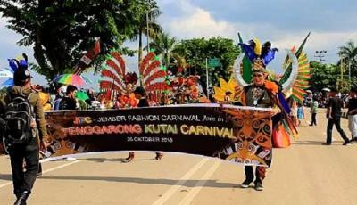 Masuk 4 Besar Kabupaten Kota Kreatif Indonesia, Kukar Andalkan Seni Pertunjukkan