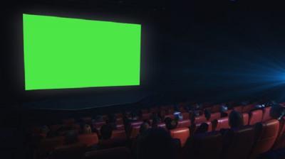 Pria Muda Serangan Jantung saat Nonton Bioskop, Pengunjung Sekuat Tenaga Beri Bantuan