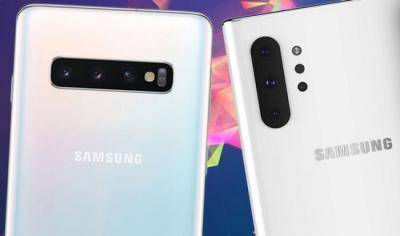 Kamera Samsung Galaxy Note 10 Akan Disematkan Triple Aperture?