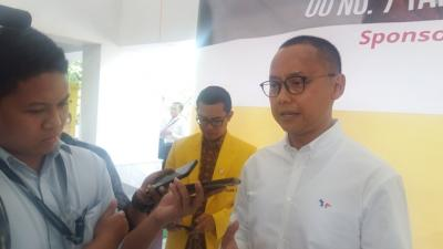 PAN Gelar Rakernas Usai Putusan MK, Memastikan Gabung Koalisi Jokowi?