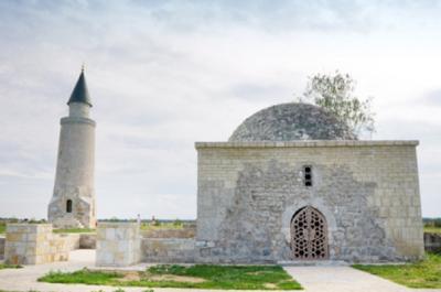 Simak! Ini 6 Tempat Ziarah Umat Islam di Rusia