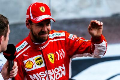 Vettel Sebut Hasil F1 GP Prancis 2019 sebagai Sebuah Kegagalan