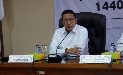 Menag Harap Tambahan Kuota Jamaah Haji Berlaku Permanen