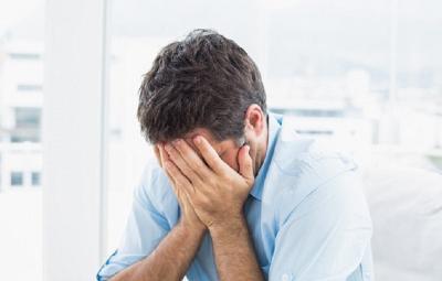 Waspada Depresi, Kenali Ciri-cirinya