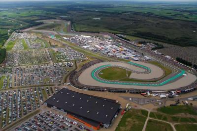 Michelin Beberkan Pilihan Ban untuk MotoGP Belanda 2019