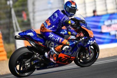 Manajer KTM Tech 3 Punya Harapan Besar di MotoGP Belanda 2019