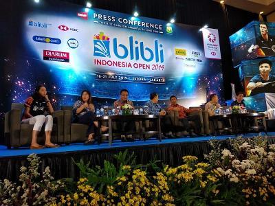 Susy Susanti Beberkan Target PBSI di Indonesia Open 2019
