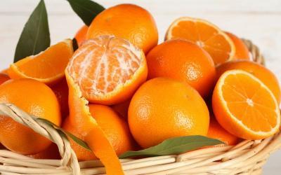 Jeruk Ternyata Bisa Bikin Alergi Loh!