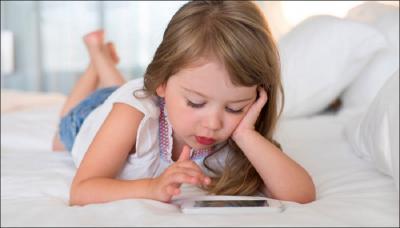 10 Kata-Kata Tabu yang Tak Boleh Diucapkan ke Anak