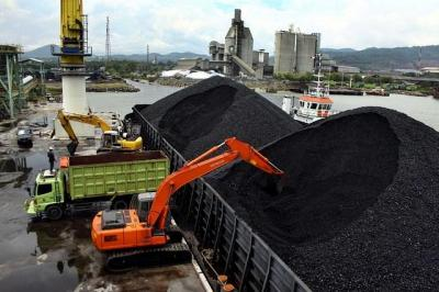 Produksi Batu Bara Samindo Resources Capai 4,8 Juta Ton