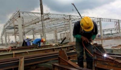 Jadi Fokus Pemerintah, Anggaran Infrastruktur Diperkirakan Rp450 Triliun per Tahun