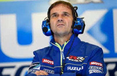 Brivio Akui Puas dengan Performa Suzuki di Awal MotoGP 2019
