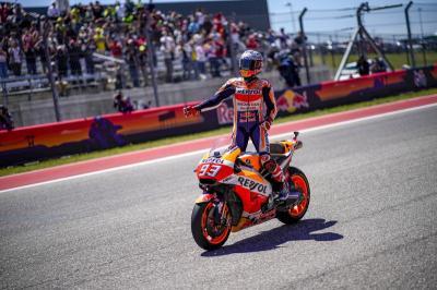 Lorenzo: Motor Honda Dirancang untuk Marquez!