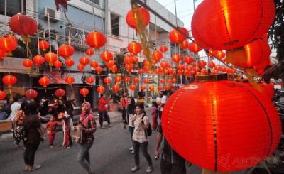 Pikat Wisatawan, Kota Semarang Garap Pecinan dan Kampung Melayu
