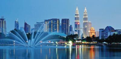Malaysia Makin Agresif Bidik Turis Muslim Timur Tengah