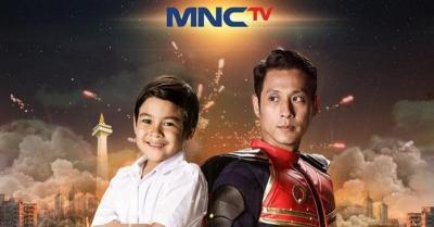 Sambut Libur Sekolah, MNCTV Tayangkan Sinetron Go Hero