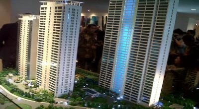 Ibu Kota Baru, Bangun Kantor hingga Apartemen Butuh Rp1.000 Triliun