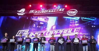Asus Rilis Laptop Gaming ROG Harga Rp131 Juta, Ini Spesifikasinya