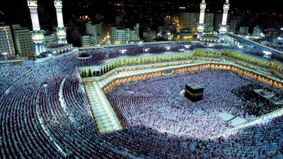 5 Tips Sehat Ibadah Haji buat Penderita Diabetes