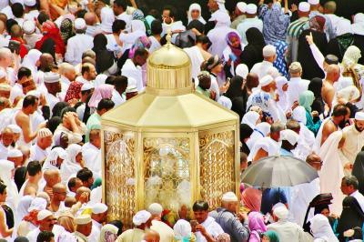 Hukum Membawa Barang-Barang yang Berlebihan ketika Ibadah Haji