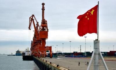 Di Tengah Perang Dagang, Ekonomi China Mampu Tumbuh 6,3% di Semester I-2019