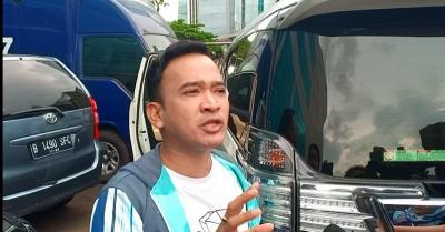 Ruben Onsu Beberkan Konsep Konser Ivan Gunawan
