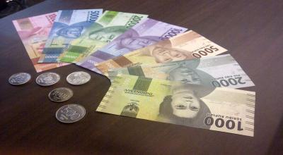 Dolar Menguat, Rupiah Pagi Ini di Level Rp13.920 per USD