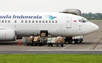Jaga Privasi, Alasan Garuda Larang Penumpang Foto di Dalam Pesawat